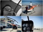 """Learn to Fly a Helicopter"" Experience from Cloud9Living.com (via Chase Ultimate Re"