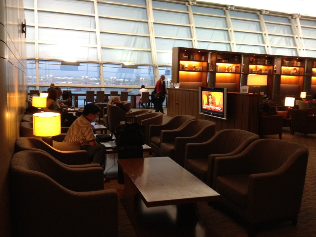 Seating Area 1