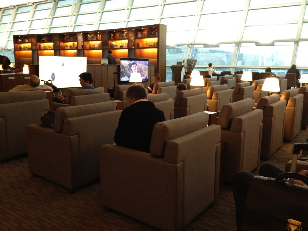 Seating Area 4