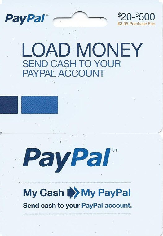can i make paypal account with debit card