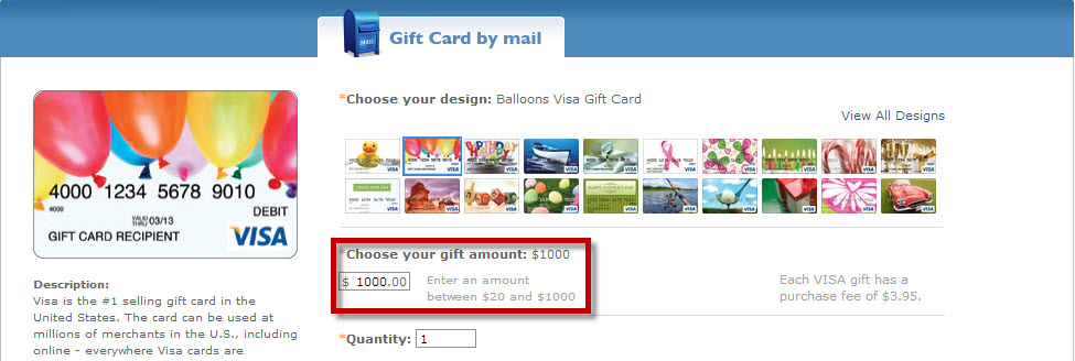 Gift Card Mall 2