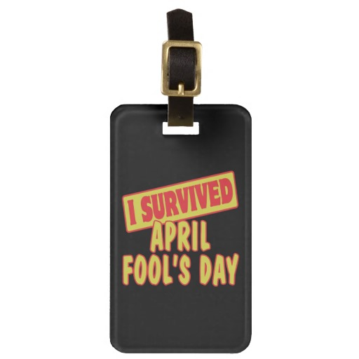 You can actually buy this luggage tag on zazzle.com!