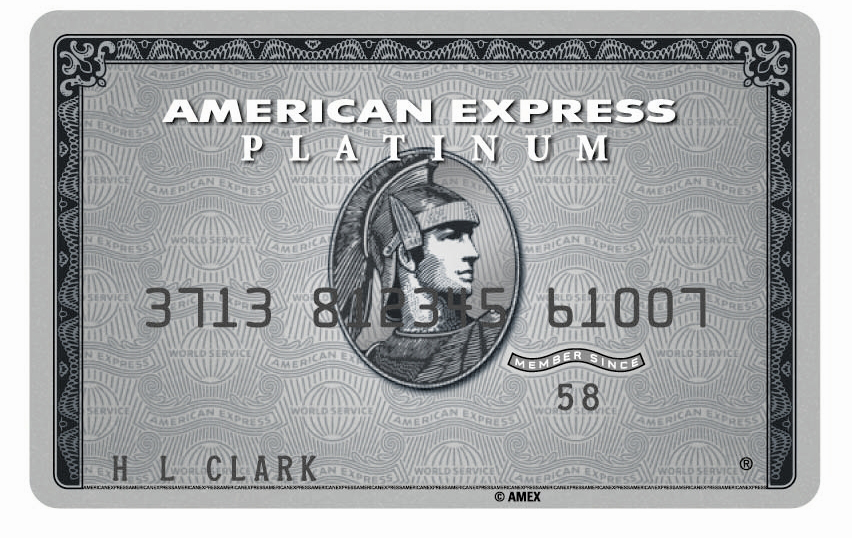 Amex Platinum - totally worth it!