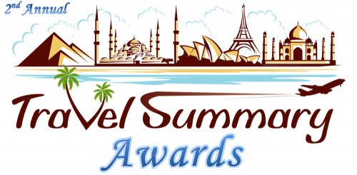 2nd Annual Travel Summary Awards