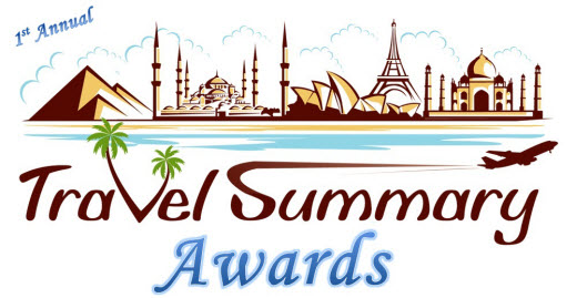 Travel Summary Awards