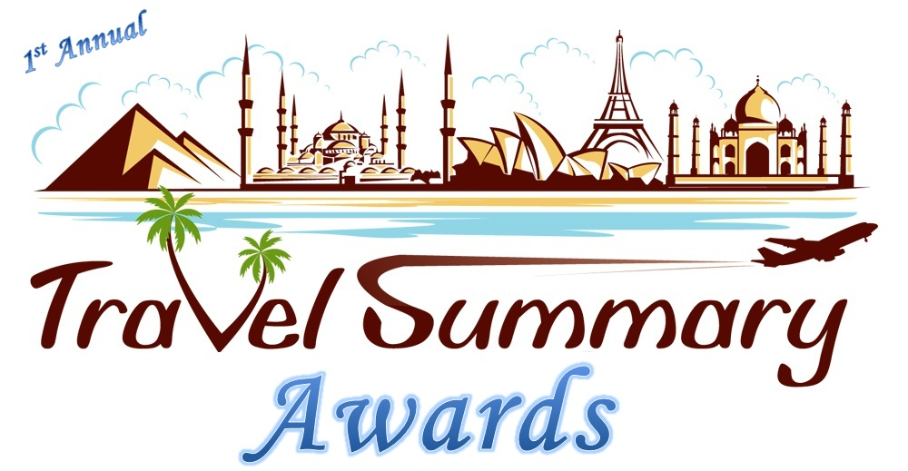 Travel Summary Awards2