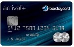 Barclay Arrival Plus World Elite MasterCard