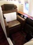 JAL First Class Sky Suite